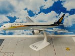 Jet Airways Boeing 777300ER 1/200 Scale Aircraft Model PPCHolland