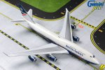 British Airways  Boeing 747-400 (LANDOR RETRO) G-BNLY 1/400 Scale Diecast Aircraft Model Geminijets GJBAW1857