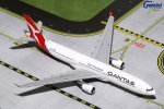 Qantas Airways Airbus A330-300 (New Livery) VH-QPJ  1.400 Scale Aircraft Model Geminijets GJQFA1625