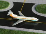 Air Celyon Hawker Siddeley Trident 1E 1/400 Scale Diecast Metal Aircraft Model Geminijets GJACE773