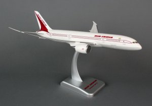 Air India Boeing 787 800 Old Livery 1.200 with Stand only Hogan HG3626