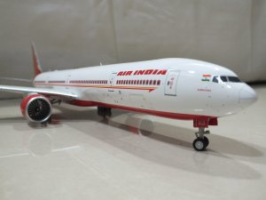 Air India  Boeing 777300ER VT-ALO 1/200 Scale Metal Aircraft Model INFLIGHT200 IF77730516