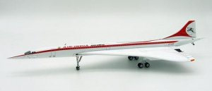 AIR INDIA Concorde VT-SST 1/200 scale Diecast Aircraft Model Inflight200