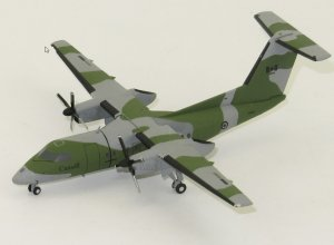 Canada Air Force DHC-8-102 1/200 Diecast Airplane Model XX2583