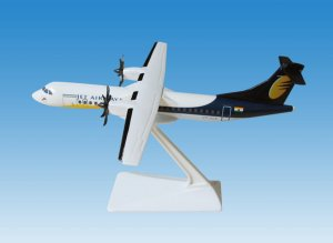 Jet Airways  ATR 72 500 Turboprop 1.150 scale
