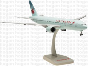 Air Canada Boeing 777200LR  1.200 scale  Aircraft model 0335GR